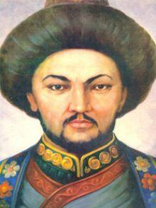 Насколько близки были тюркские народы в XVIII веке