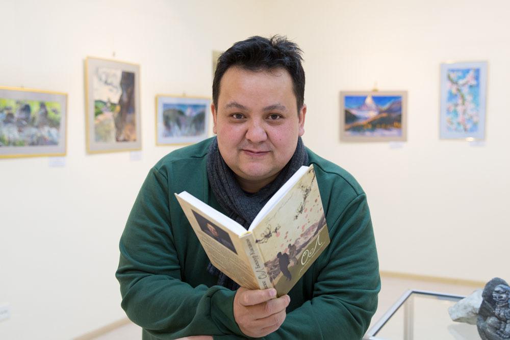 Михаил Еремееев - полная биография