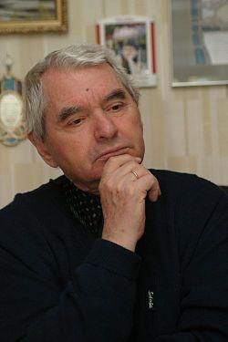 Героль Бельгер