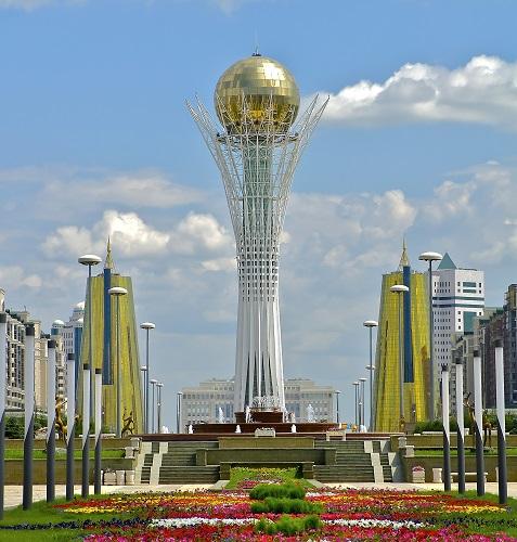 Государственные деятели Казахстана