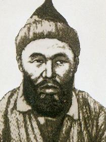 Есет батыр Котибаров