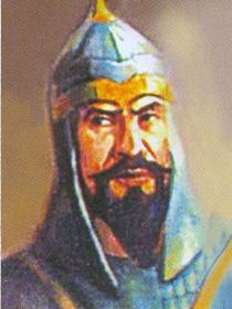 Жанкожа батыр Нурмухамедов