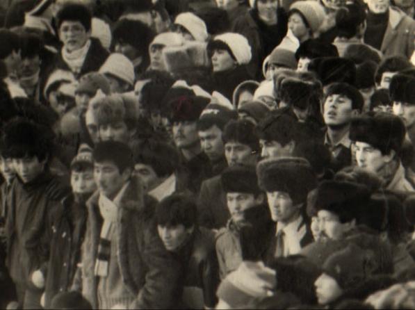 Желтоксан — Декабрьские события 1986 года