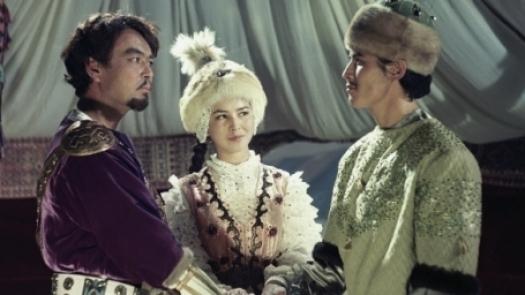 Казахское законодательство «Жеті Жаргы» о половых преступлениях