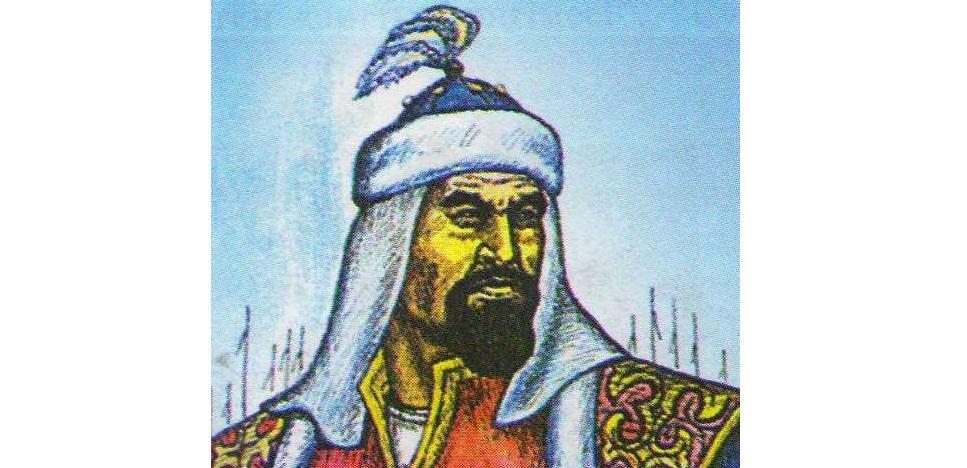 Жалантос Бахадур