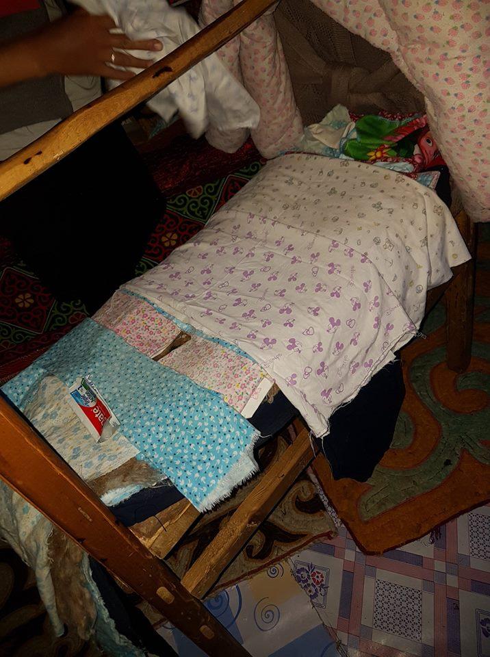 Блоги: Бесікке бөлеу в  Монголии