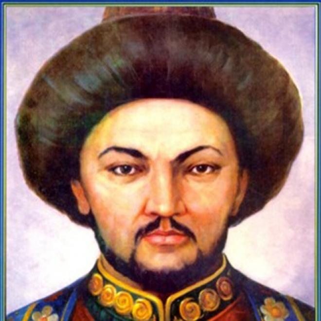 Әбілқайыр хан (Кіші жүз)