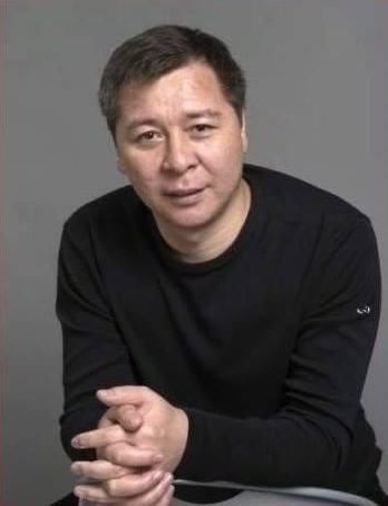 Байгамбетов, Абай Акатович