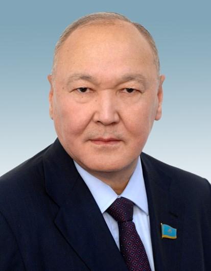 Алиев Жуматай кандидат в президенты РК
