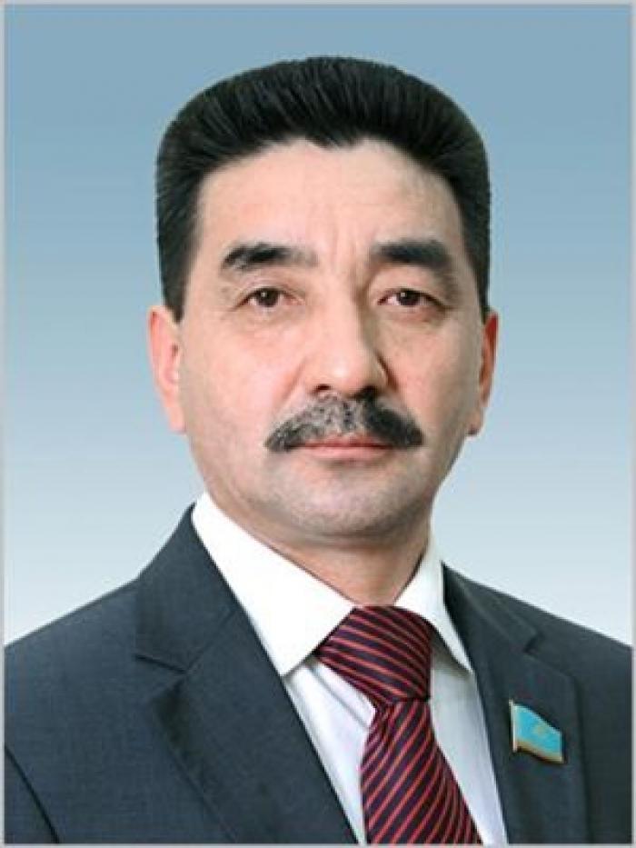 Ахметбеков Жамбыл кандидат в президенты