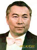 Кажгалиев, Шамгон Сагиддинович