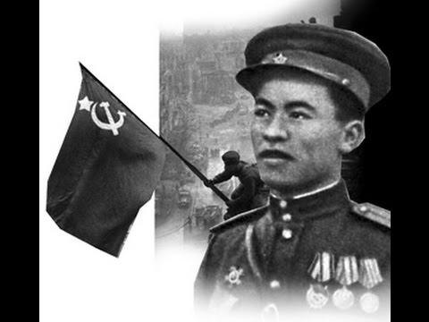 Кошкарбаев, Рахимжан