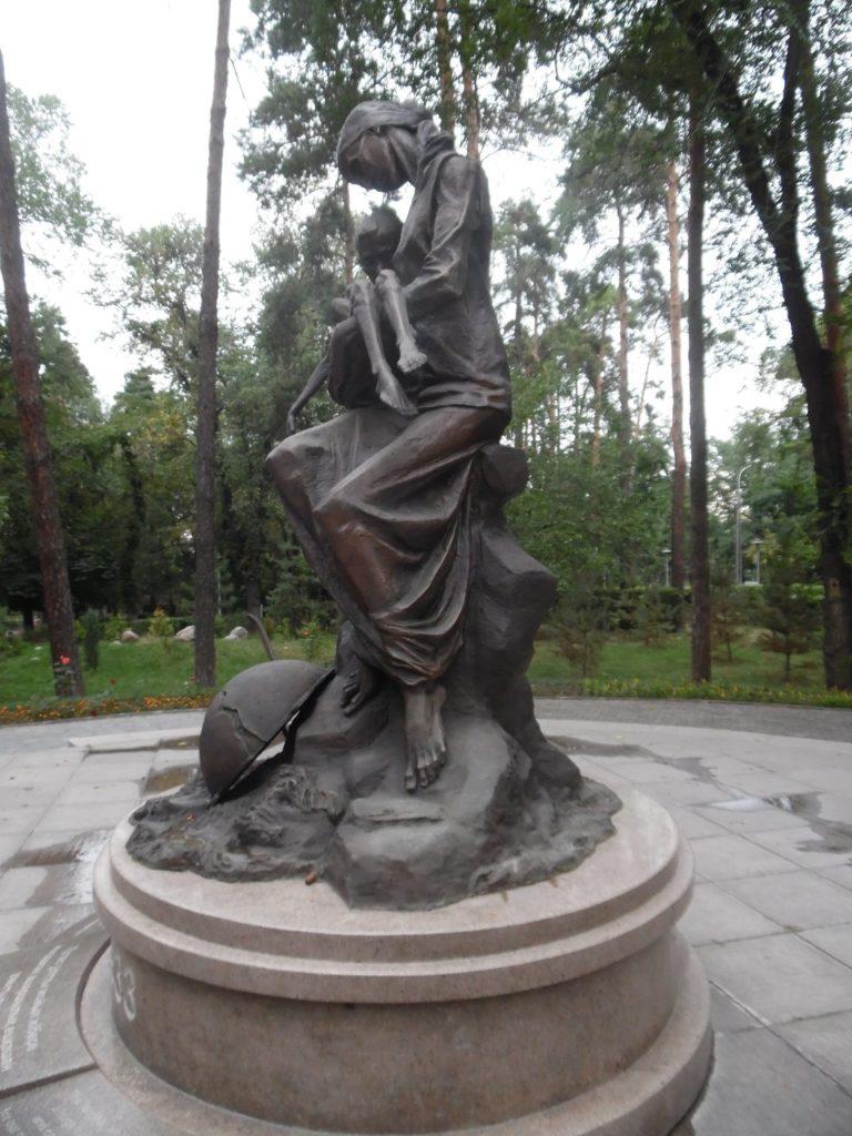День памяти жертв политических репрессий и голода в Казахстане