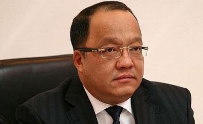 Толеутай Рахимбеков — кандидаты в президенты Казахстана