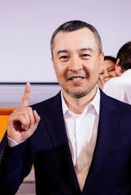 Сатаев, Ахан Каргамбаевич