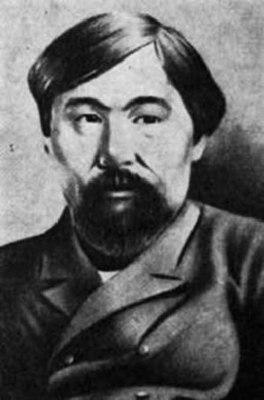 Сегодня родился Ибрай Алтынсарин