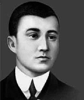 Султанмахму́т Торайгы́ров