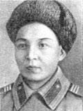 Маншу́к (Мансия́) Жиенгали́евна Маме́това
