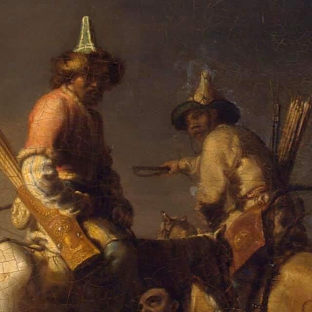 Впервые о жителях Урала поведал миру «отец истории» Геродот.