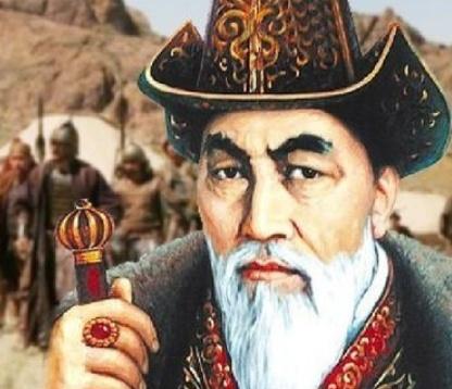 Законы казахов в Казахском ханстве