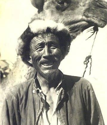 Хитрый казах из племени Ногай Киши жуза