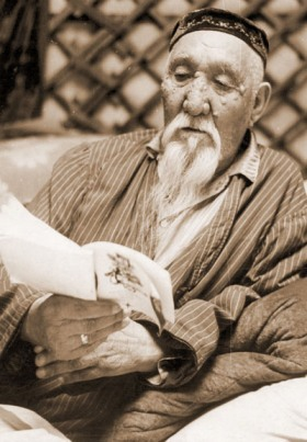 Кенен Азербаев